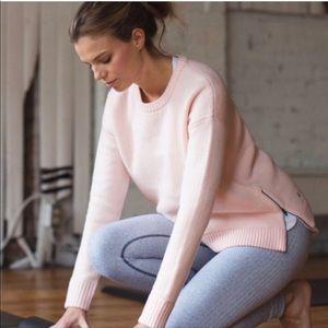 Lululemon Breathable Merino Wool